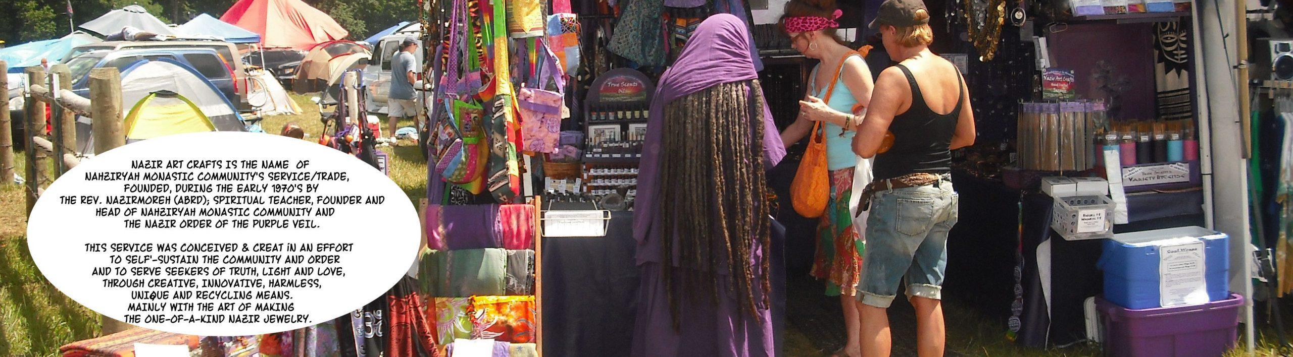 Nazir Art Crafts