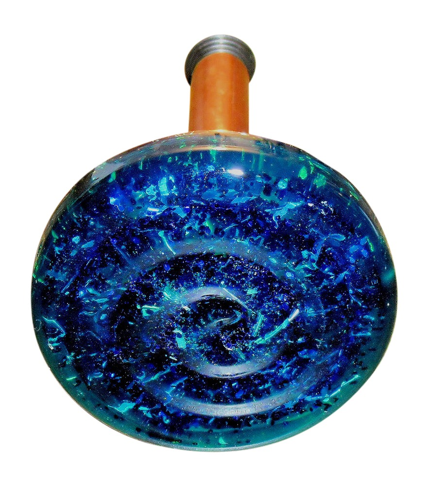 High Spin Orgone Tower