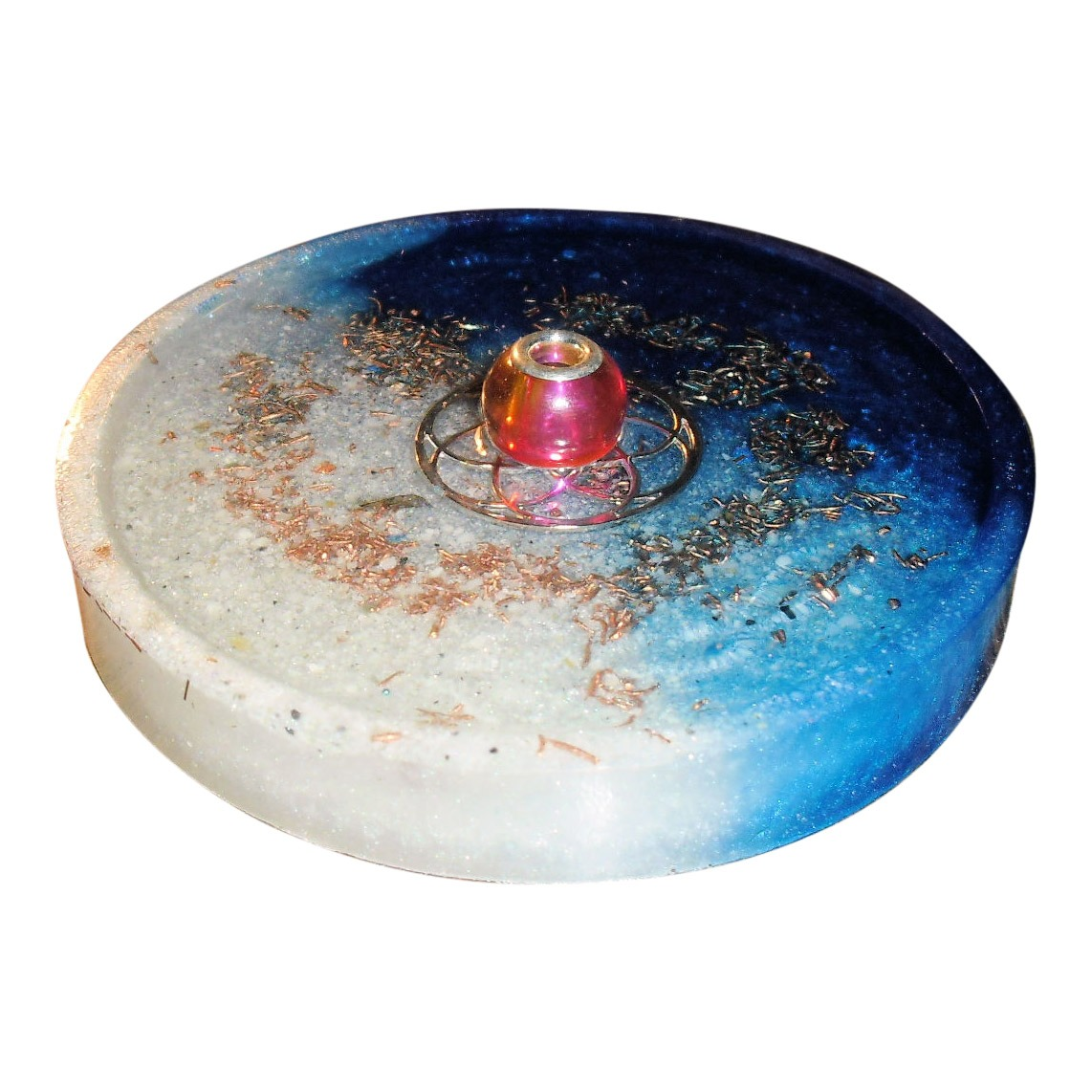 Dream Incense Holder - with EMF protection