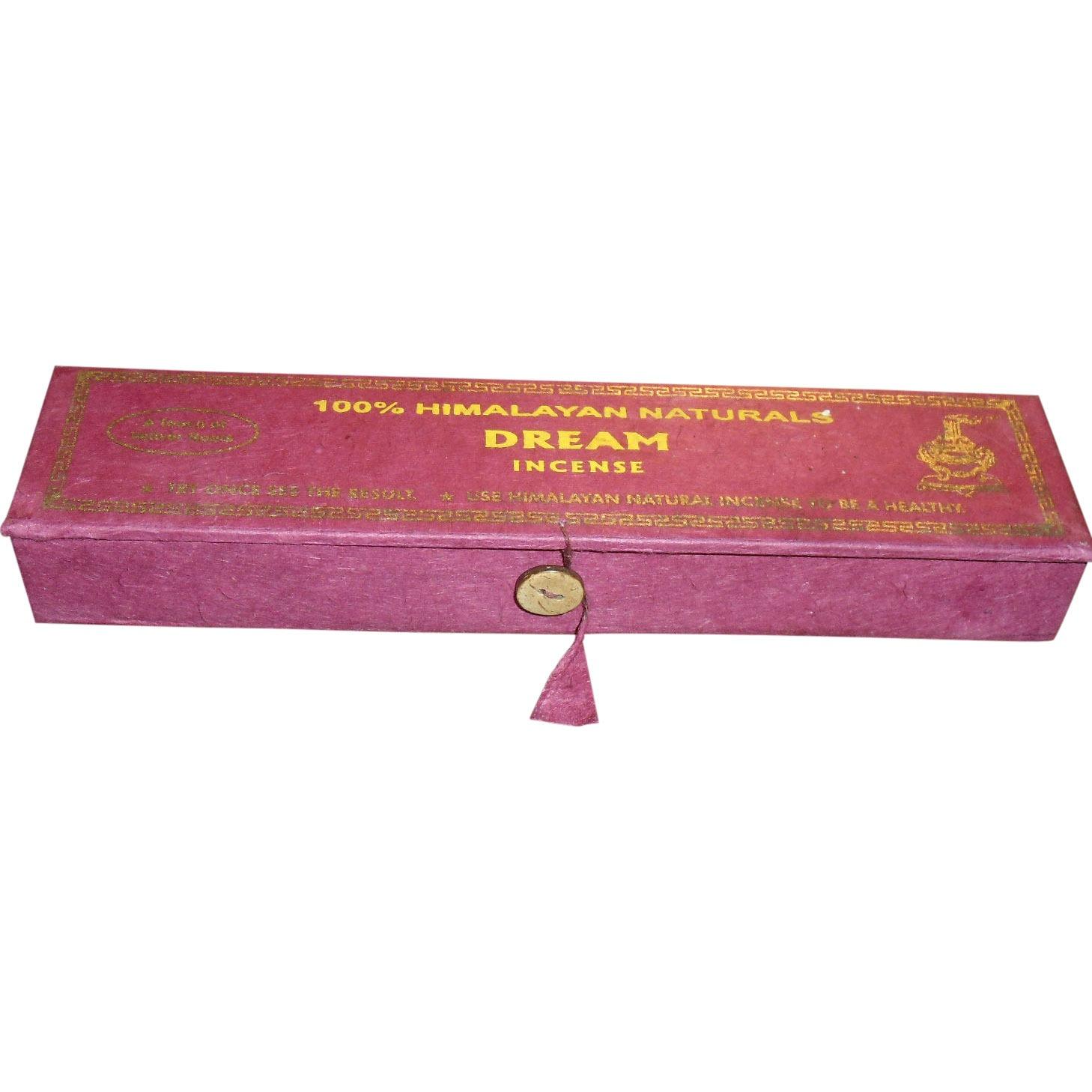 Tibetan Dream Incense